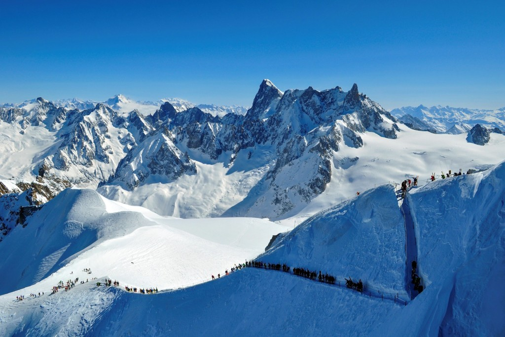 wintersport-franse-alpen