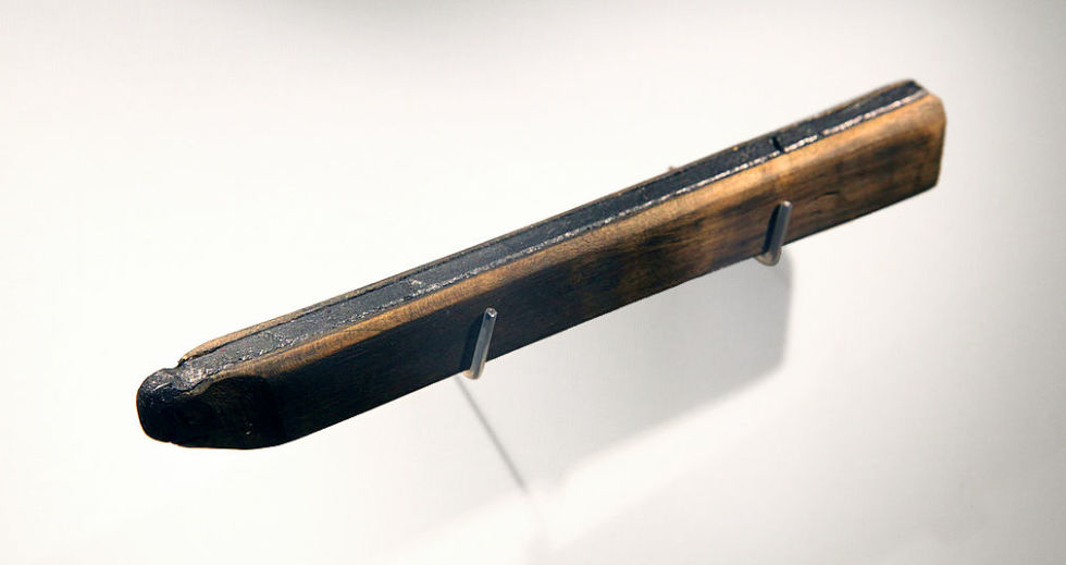 gallery-1471019254-the-oldest-known-pencil-in-the-world